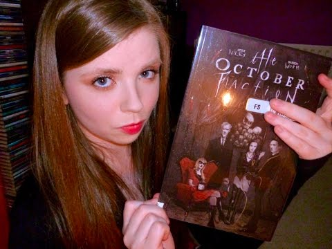The October Faction | Book Review