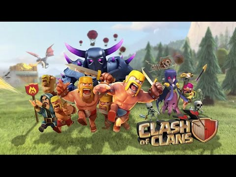 Hindi]Clash Of Clans Live Stream   Townhall 9   Base viewer   Clan viewer
