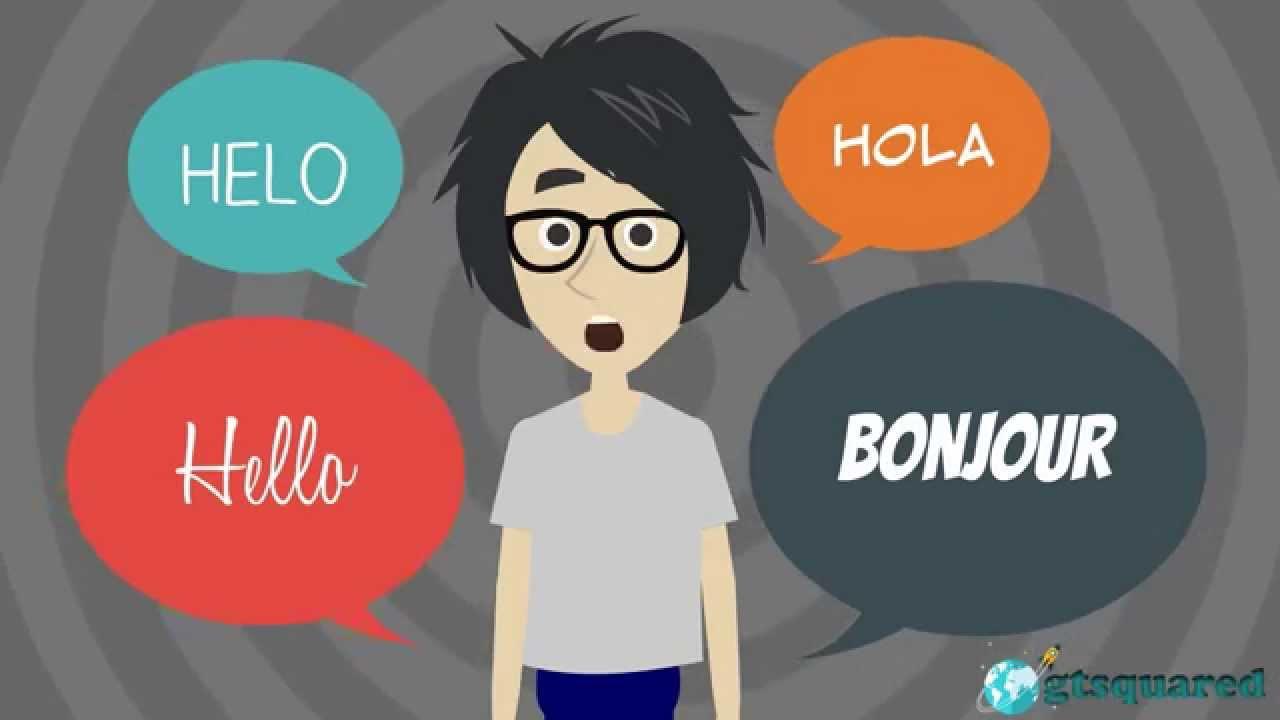 Risultati immagini per languages student