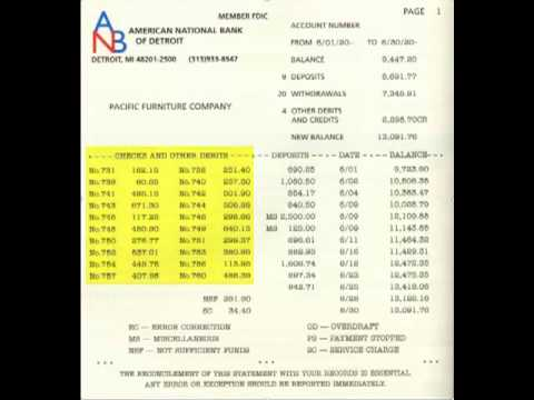 bank statement.mp4