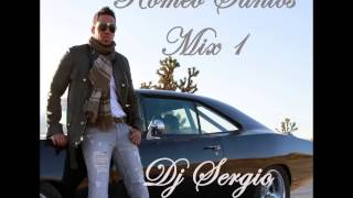 Romeo Santos - Mix 1