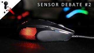 The Great Sensor Debate -2- High DPI VS Low DPI