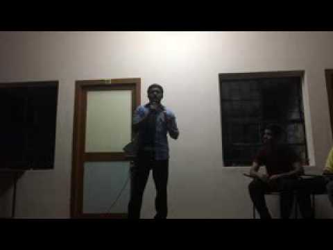 ATHU ETHU PROFORMANCE OF MIET ENGINEERING COLLEGE STUDENT..