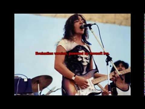 Tommy Bolin/Billy Cobham-Quadrant 4.mp4