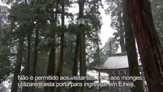 [PT]Budismo Soto Zen, Daihonzan Eiheiji