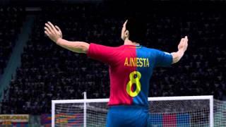 FIFA 09 PC Gameplay
