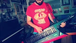 Roland AX - Edge : ALL Programs Presets Sounds Demo (Pt 1)