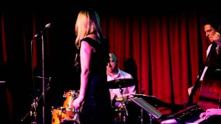 Sarah Collyer live at The Basement, Arts Centre Gold Coast_Alright