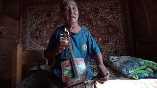 Иван Дабаев - современный сказитель