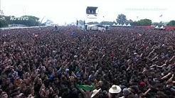 HATEBREED - Monsters of Rock Brasil 2013 720p HDTV