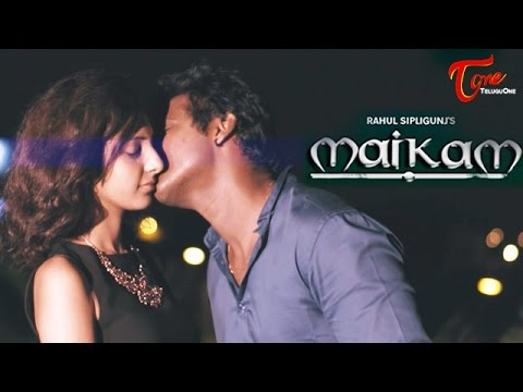 MAIKAM || Official Music Video || Rahul Sipligunj - TeluguOne