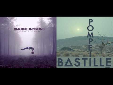 It's Time for Pompeii (It's Time + Pompeii Mashup!!!) - ft. Imagine Dragons & Bastille