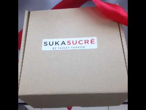 What's In Our @SukaSucre Delivery Box?