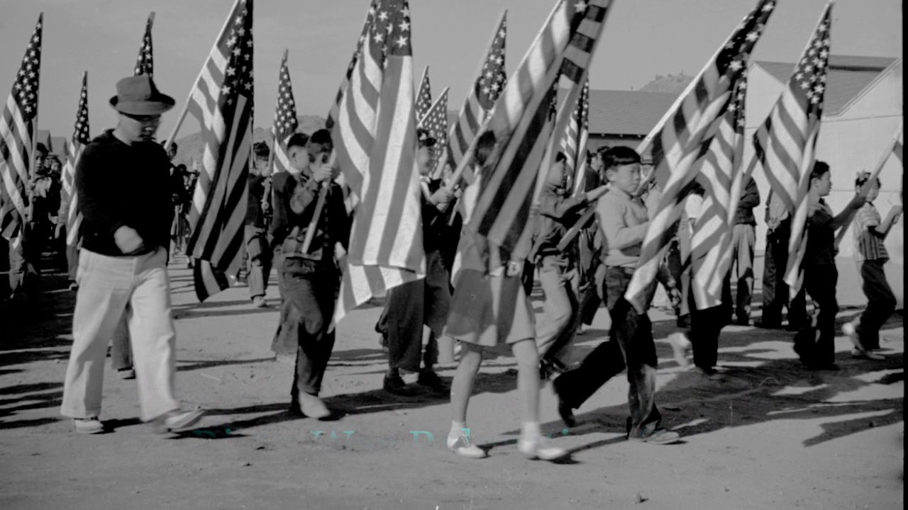 A history of the japanese immigration to america