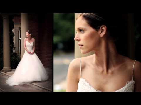 The Marriott Wedding Brochure Shoot