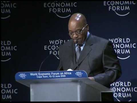 Africa 2009 - Africa and the New Global Economy