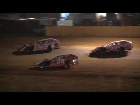 6 16 18 Gilpin Electric & Generator Service Modifieds Feature Twin Cities Raceway Park