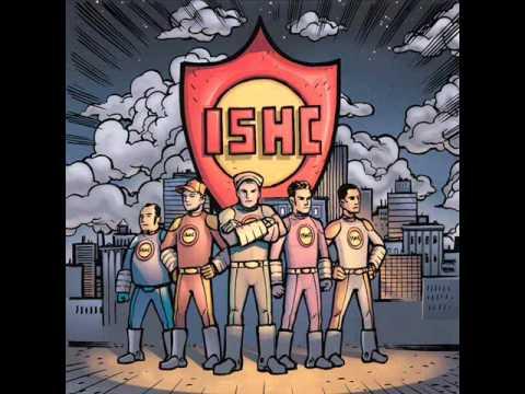 International super heros of hardcore