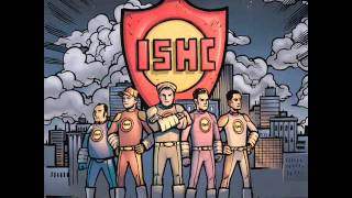 International Superheroes of Hardcore - Too Legit To Quit