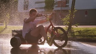 Drift Trikes Lifestyle Afternoon in France