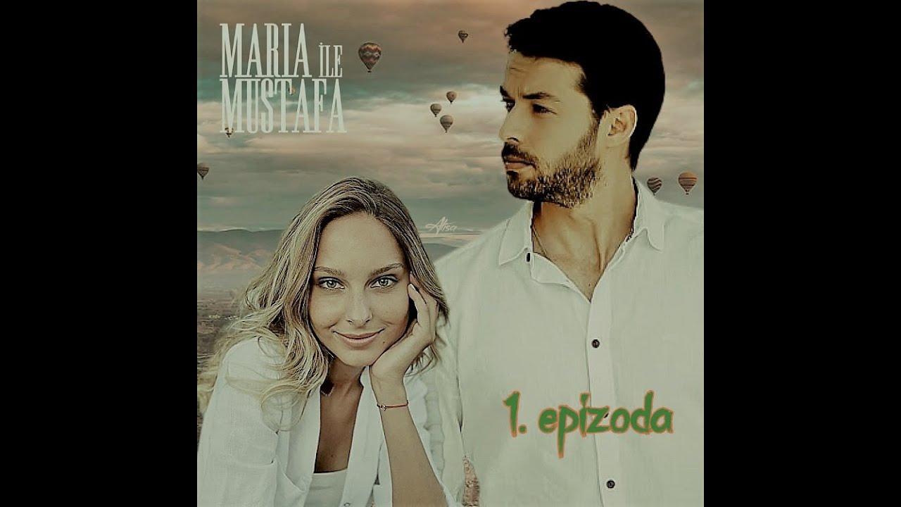 Download Marija i Mustafa - 1.epizoda sa prevodom cela
