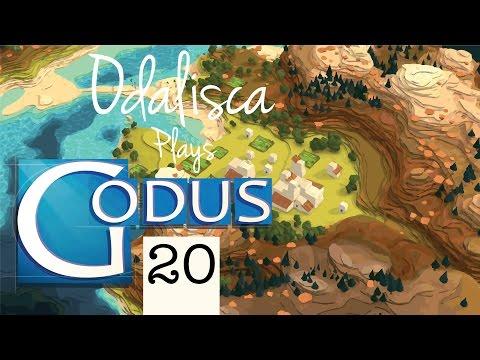 Godus -ep 20- HIDDEN BEACON