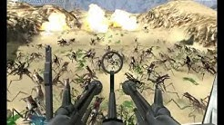 Starship Troopers  (First-person Shooter)