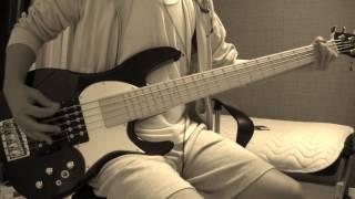 WANIMAの新曲から「CHARM」を、ベースで弾いてみました!! よろしくお...