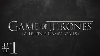 (Blind) Let's Play Game of Thrones - #1: The Rains of Castamere