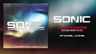 Sonic - Original Motion Picture Soundtrack Teaser