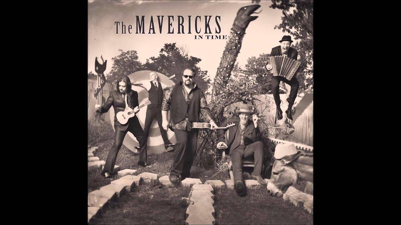 Download The Mavericks - Born To Be Blue