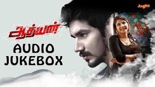 Adhyan Tamil Film Jukebox  | Hari G Rajasekar | Abimanyu | Sakshi Agarwal