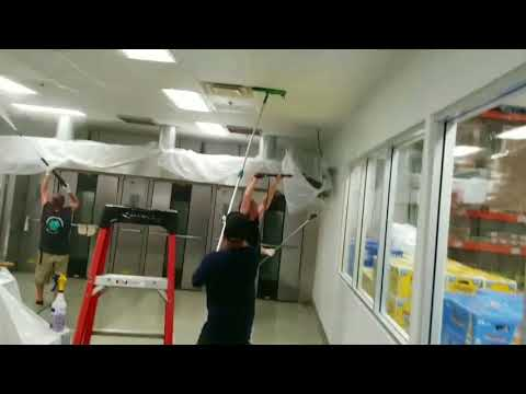 Ceiling Ease - Ceiling Cleaning Service