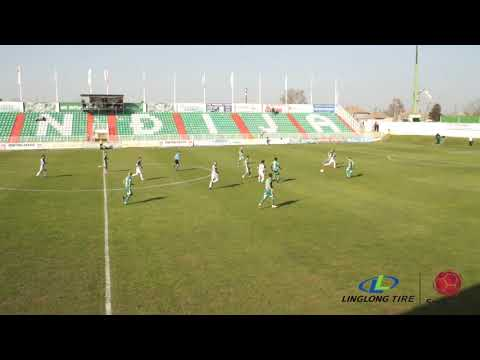Indjija Partizan Goals And Highlights