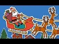 Twas The Night Before Christmas | Paper Puppet Playhouse | Christmas Poem
