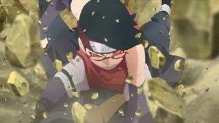 el Legado del Hokage! Boruto Naruto Next Generations 41 Análisis Review