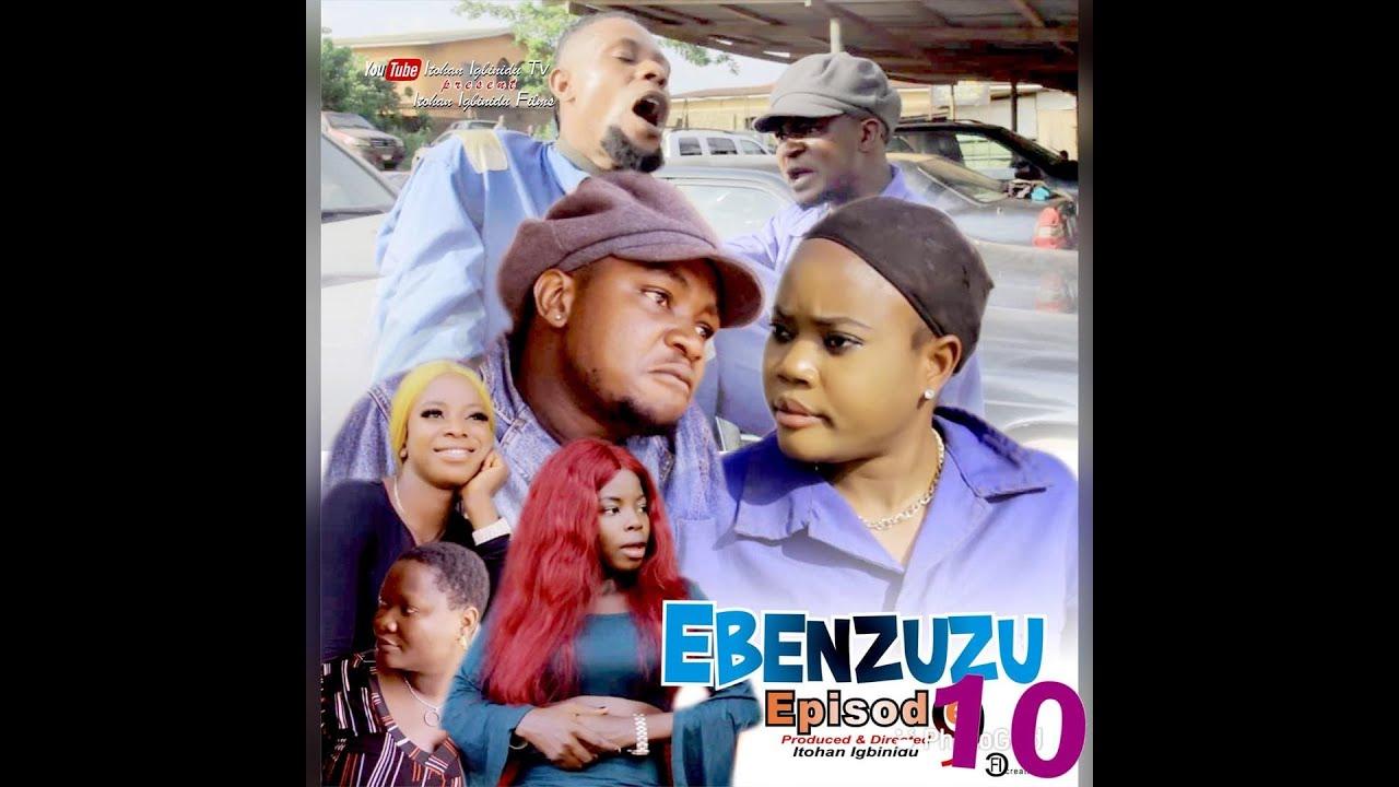 Download EBENZUZU season 1  episode 10