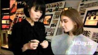 Макияж от Chanel за 5 минут, Макияж, Мастер класс, видеоурок, Chanel