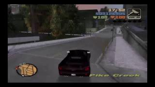 Grand Theft Auto III 100% Part 21
