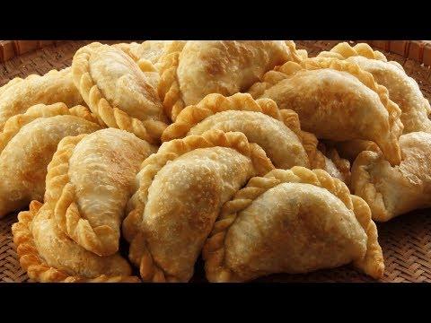 Receta regional: empanadas tucumanas - Festival de cocineros (2 de 2)