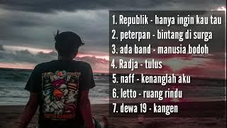 Gambar cover Lagu Pop Indonesia paling populer 2017