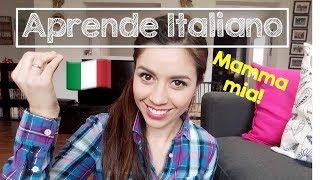 ASÍ APRENDÍ ITALIANO - Mis trucos y herramientas para aprender más rápido