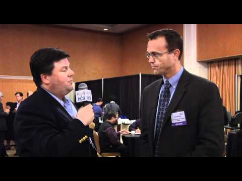 RCR Wireless talks with Rick Svensson of Samsung at LTE North America 2011