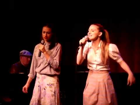 Miranda Sings & Annaleigh Ashford  If Mama was Married