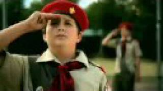 Scout Camp (2009) - Movie Trailer