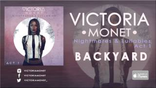 Victoria Monet - Backyard (Audio)