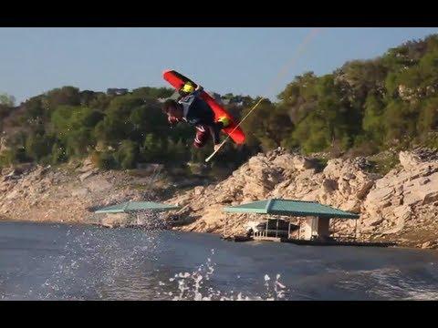W2W OHH/Stalefish Glide - Wakeboarding | MicBergsma