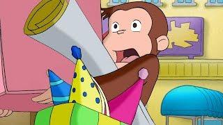 Jorge el Curioso en Español 🐵 Una Casa a la Medida 🐵 Mono Jorge 🐵 Caricaturas para Niños