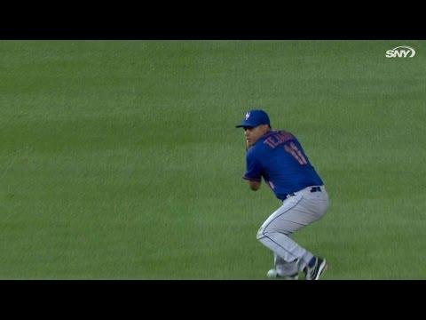 NYM@WSH: Tejada robs Espinosa with diving...