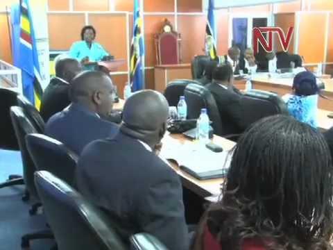 Defiant Zziwa is elected EALA Speaker